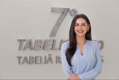 Clipping – GaúchaZH – Quem é A Mulher Que Se Tornou A única Tabeliã De Porto Alegre